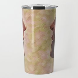Personal space Travel Mug