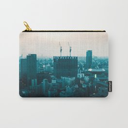 Osaka morning Carry-All Pouch