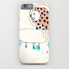 The Centaur Slim Case iPhone 6s