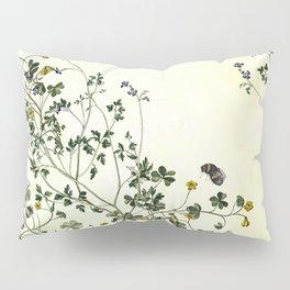 The cultivation of wild Pillow Sham