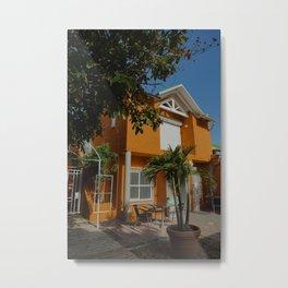 Philipsburg, St. Maarten 2 Metal Print