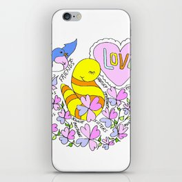 """Family Love"" iPhone Skin"