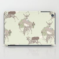 golf iPad Cases featuring Golf by Ellie Price