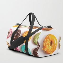 I Donut Care Duffle Bag