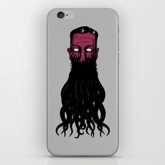 Lovecramorphosis iPhone & iPod Skin