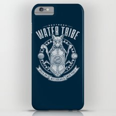 Water is Benevolent iPhone 6 Plus Slim Case