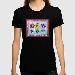 The Three Amigos III T-shirt