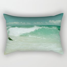 The North Shore Rectangular Pillow
