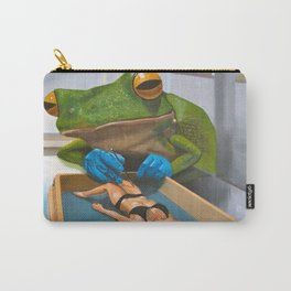 Model Organism, 2014 Carry-All Pouch