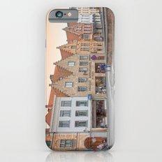 Brugge Architecture iPhone 6s Slim Case