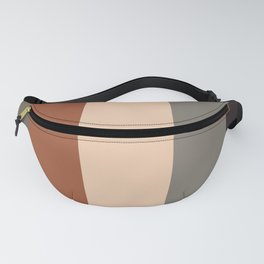 Striped 099 Fanny Pack
