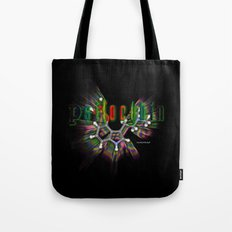 Psilocybin Tote Bag