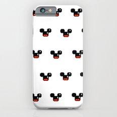 8 Bit Mouses  Slim Case iPhone 6s