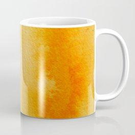 Horizontal Sunrise Haze Coffee Mug