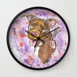 Annabel Wall Clock