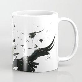Queen Ravenna Coffee Mug