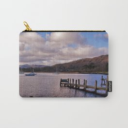 Windermere Lake District Carry-All Pouch