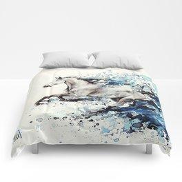Celerity Comforters