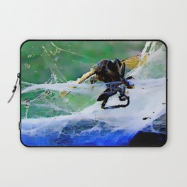 Don't Bug Me ! Laptop Sleeve