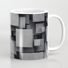 3D Pattern Coffee Mug
