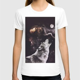 The Howl T-shirt