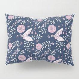 Floral Fever Pillow Sham