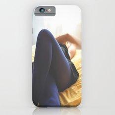 Primeras veces iPhone 6s Slim Case