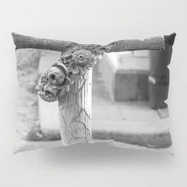 old cross Pillow Sham