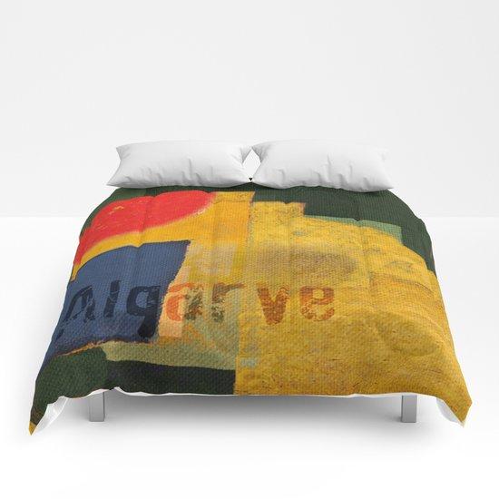 Algarve Comforters