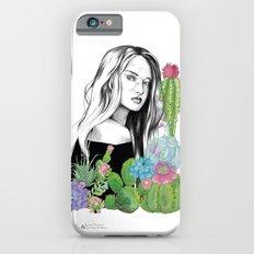 Desert Rose Slim Case iPhone 6s