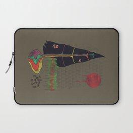 Holy Mountain Laptop Sleeve