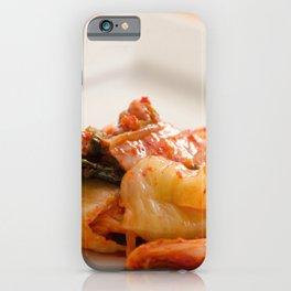 Kimchi 2 iPhone Case