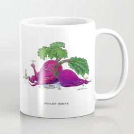 Pickled Beets Coffee Mug