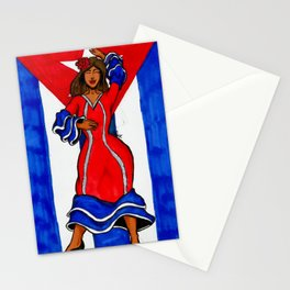La Bayamesa Stationery Cards