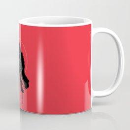 Fire & Blood Coffee Mug