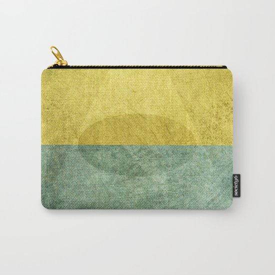 Signs and Affirmations Carry-All Pouch