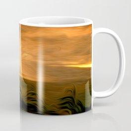 Clearing Squall Coffee Mug