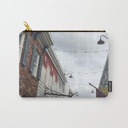 Hidden Alleyway Carry-All Pouch