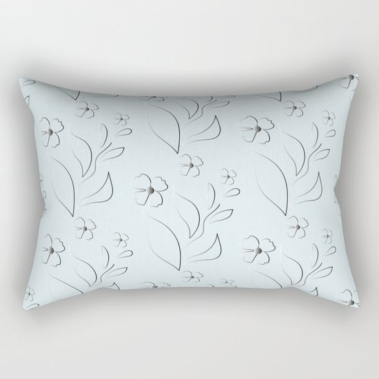 ornament Rectangular Pillow
