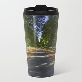 Autumn Drive Travel Mug
