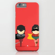 Heroes & super friends! iPhone 6s Slim Case