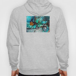 Joining The Dots Hoody