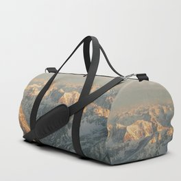Feminist Adventurer Duffle Bag