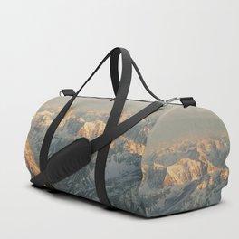Feminist Adventurer Duffle Bag