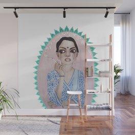 Sweet Lime Wall Mural