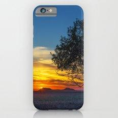 Vibrant Sunset iPhone 6s Slim Case