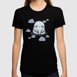 Sleepy sloth T-shirt