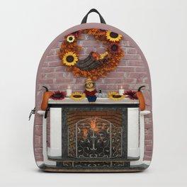Harvest Hearth Backpack