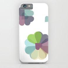 Heartflowers1 iPhone 6s Slim Case