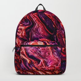 Abstract High Quality Planet Surface v12 Backpack